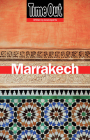 Time Out Marrakech [With Map] Cover Image