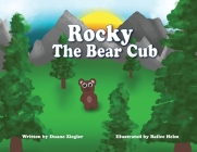 Rocky the Bear Cub Cover Image