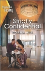 Strictly Confidential: A Workplace Romance Cover Image