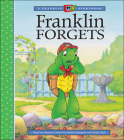 Franklin Forgets (A Franklin TV Storybook) Cover Image