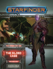 Starfinder Adventure Path: The Gilded Cage (Fly Free or Die 6 of 6) Cover Image
