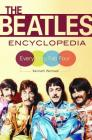 The Beatles Encyclopedia: Everything Fab Four Cover Image