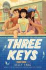 Three Keys: A Front Desk Novel Cover Image