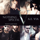 Nothing Special V Cover Image