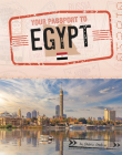 Your Passport to Egypt Cover Image