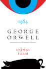 Animal Farm and 1984 Cover Image