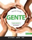 Gente: Nivel Básico, 2015 Release Cover Image