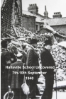 South Hallsville School Uncovered Cover Image
