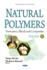 Natural Polymers Cover Image
