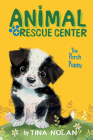 The Porch Puppy (Animal Rescue Center) Cover Image