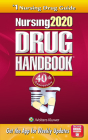 Nursing2020 Drug Handbook Cover Image
