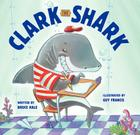 Clark the Shark Cover Image