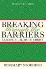 Breaking Through the Barriers: Leading Muslims to Christ Cover Image