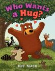Who Wants a Hug? Cover Image