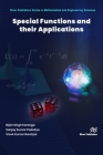 Special Functions and Their Applications Cover Image