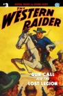 The Western Raider #3: Gun-Call for the Lost Legion Cover Image