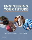 Engineering Your Future: A Comprehensive Introduction to Engineering Cover Image