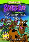 The Ghost of the Bermuda Triangle (You Choose Stories: Scooby-Doo) Cover Image