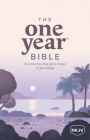 One Year Bible-NKJV Cover Image