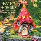 Fairy Houses 2022 Mini Wall Calendar Cover Image