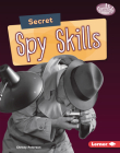 Secret Spy Skills Cover Image