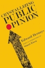 Crystallizing Public Opinion Cover Image