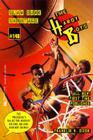 Slam Dunk Sabotage (Hardy Boys #140) Cover Image