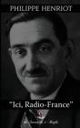 Ici, Radio-France Cover Image