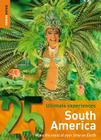 South America (Rough Guide 25s) Cover Image