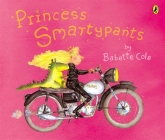 Princess Smartypants Cover Image