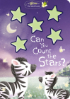 Can You Count the Stars? (Glow-in-the-Dark Bedtime Book) Cover Image