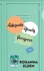 Adequate Yearly Progress Cover Image
