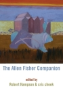 The Allen Fisher Companion Cover Image