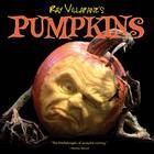 Ray Villafane's Pumpkins Cover Image