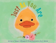 Just As You Are Cover Image