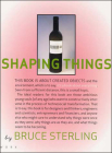 Shaping Things (Mediaworks Pamphlets) Cover Image
