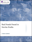 Real Frauds Found in Not-For-Profits (AICPA) Cover Image
