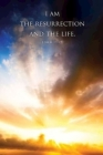 I Am the Resurrection Funeral Bulletin (Package of 50) Cover Image