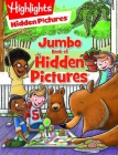 Jumbo Book of Hidden Pictures® (Highlights Jumbo Books & Pads) Cover Image