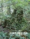 Sant Khalsa: Prana: Life with Trees Cover Image