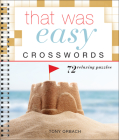 That Was Easy Crosswords Cover Image