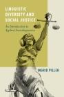 Linguistic Diversity Social Jus P Cover Image