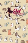 Pet Vaccination Record Book: Pet Vaccination Book, Vaccination Schedule, Vaccination Books, Vaccine Record Book, Cute Veterinary Animals Cover Cover Image