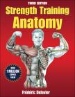 Strength Training Anatomy Cover Image