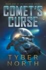 Comet's Curse: Galahad Series Book One: Galahad Book Cover Image