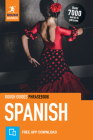 Rough Guides Phrasebook Spanish (Rough Guides Phrasebooks) Cover Image