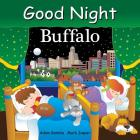 Good Night Buffalo (Good Night Our World) Cover Image