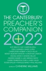 The 2022 Canterbury Preacher's Companion: 150 complete sermons for Sundays, Festivals and Special Occasions - Year C Cover Image