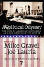 A Political Odyssey: The Rise of American Militarism and One Man's Fight to Stop It Cover Image