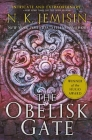 The Obelisk Gate (Broken Earth #2) Cover Image